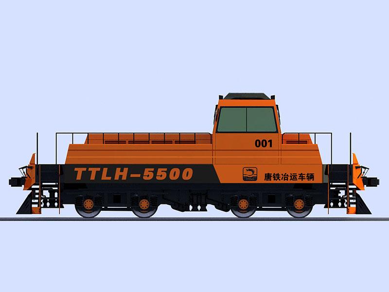 TTLH-5500